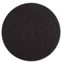 Black Floor Pad