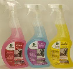 Air Fresh Fragrance Spray Selco Hygiene