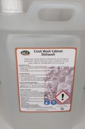Machine Dish Wash Detergent