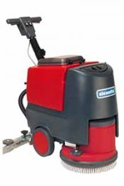 RA 431E Floor Scrubber Dryer