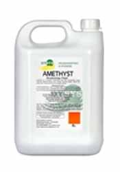 Amethyst deodouriser