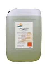 Crockwash Cabinet Rinser