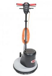 duo speed floor polisher