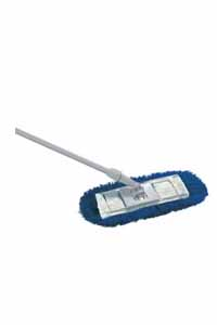 dust control sweeper 32