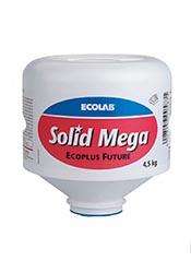ecolab solid mega detergent