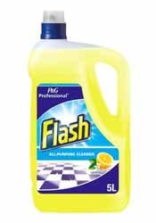 Flash multi surface cleaner