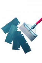 floor scrapper