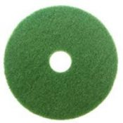 Green Floor Pads