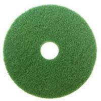 Green Floor Pads