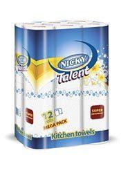 talent kitchen rolls