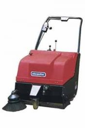 Battery Powered sweeper ks700