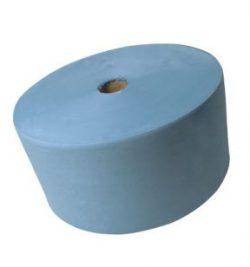 Forecourt Wiper Rolls Blue