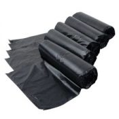 bin bags on roll