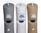 wipes station