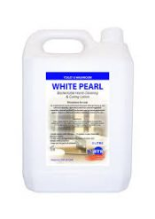 Lotion white pearl antibac soap