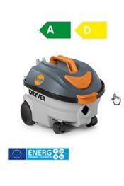 G10 dry vacuum