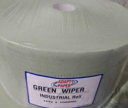 Green Industrial 1500mt Adapt Paper