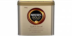 Coffee Gold Blend