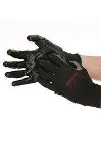 nylon gloves