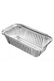 aluminium food container no.6