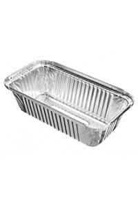 aluminium food container no.6