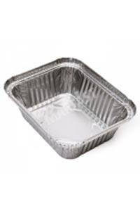 aluminium Food Container