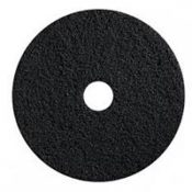 Black Floor Pads