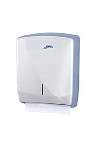 jofel stainless steel dispenser