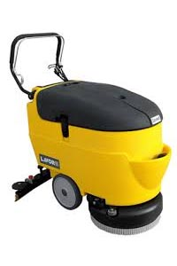 lv speed scrubber drier