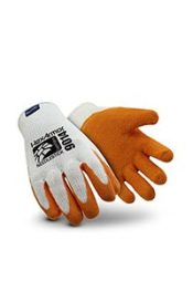 Needlestick gloves