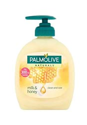 palmolive hand soap