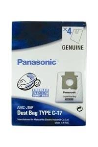 Panasonic Vacuum Bags