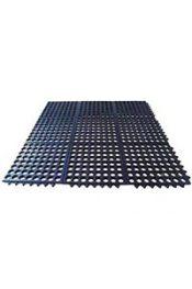 rubber link mats