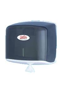 centre pull toilet tissue dispenser