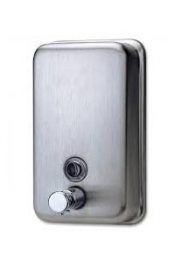 Stainless Steel Soap Dispenser Refill