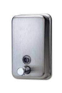 Stainless Steel Soap Dispenser Refill