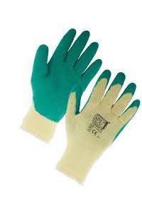 tuff grip gloves selco