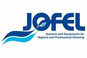 Jofel Logo