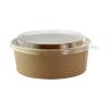 Kraft Salad Bowl Compostable Selco
