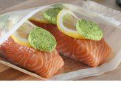 takeaway meal packaging