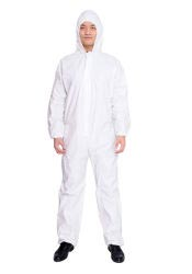 Coverall Suit Selco