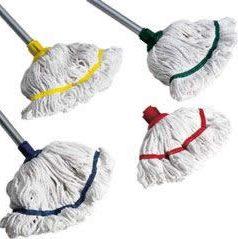 Hygiene Mops