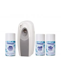 Washroom Air Freshener