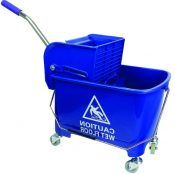 King speedy mop bucket
