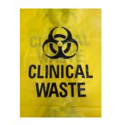 Clinical Bags Medical waste