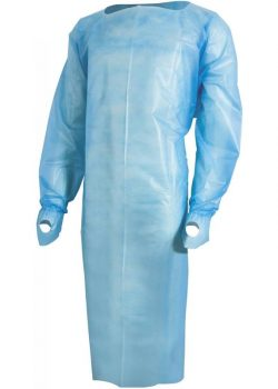 Selco Healthcare Isolation Gown