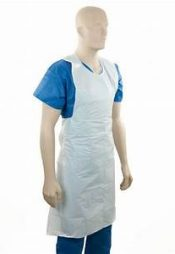 plastic disposable aprons selco