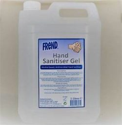 Selco Hand Sanitizer Gel