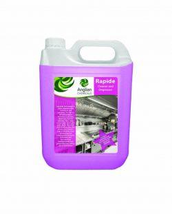 Rapide Virus SAFE Sanitiser Cleaner