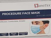 Medical Grade Face Masks Selco Hygiene